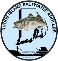 RI Salt Water Anglers