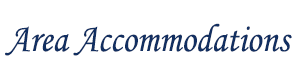 Area Accommodations