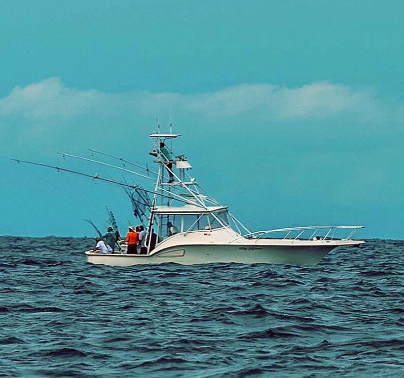 Big Game Sportfishing